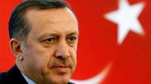 Președintele Turciei, Recep Tayyip Erdogan, așteptat în România pe 1 aprilie