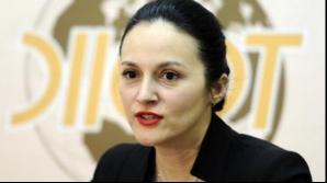 Fosta şefă a DIICOT Alina Bica