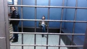 Deputat rus, arestat