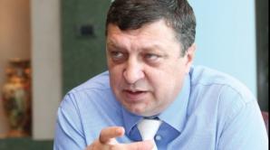 Teodor Atanasiu: Parlamentarii să se gândească la viitorul lor politic când îl susţin pe Ponta