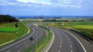 <p>Termen de finalizare pentru Autostrada Sibiu-Pitești: 2020</p>