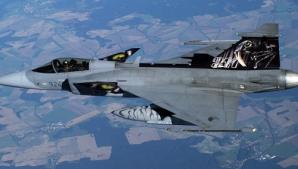 <p>Cehia va livra Irakului 15 avioane de luptă</p>