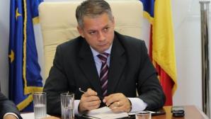 Şeful ANRP, George Băeşu, a demisionat