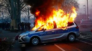 S-au strâns la Frankfurt toate organizațiile anti-austeritate