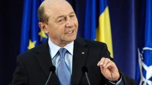 Băsescu, atac dur la Ponta şi la procurorul general. Acuză presiuni politice în Dosarul Nana