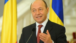 <p>Traian Băsescu</p>