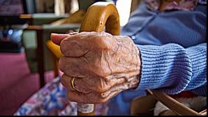 Pensii mici după zeci de ani de muncă