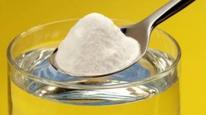 14 beneficii ale bicarbonatului de sodiu