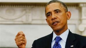 Obama, mesaj de asigurare pentru Israel