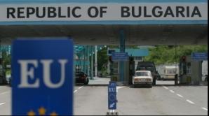 Bulgaria are planuri măreţe: Vrea să intre în Schengen în octombrie
