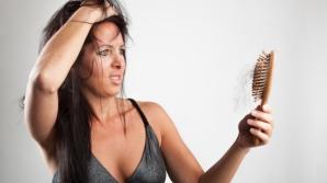 Cum opreşti căderea părului: şase metode sănătoase şi ieftine