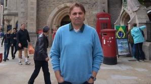 Directorul-patron de F1, Cojocar: La Caterham, totul a fost făcut pentru Forza Rossa