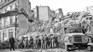 38 de ani de la cutremurul din 1977. Imaginile care au îngrozit România