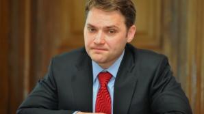 Senatorii jurişti au dat aviz favorabil pentru cererea de arestare a lui Dan Şova