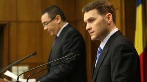 Deputat PNL: Daca îl arestau pe Şova, cădea Guvernul. Duce direct la Ponta