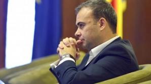 Darius Vâlcov, audiat la DNA