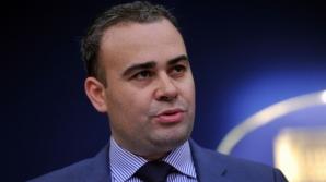 Vâlcov, senatorilor: Solicitarea mea este să dați un vot 'da'