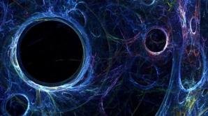 Noi indicii despre materia neagră