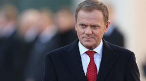 Președintele Consiliului European: Sancțiunile economice împotriva Rusiei ar trebui menținute