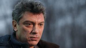 Boris Nemțov avea 'dovezi' privind implicarea rusă în Ucraina