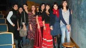Conducerea Parlamentului, acuzată de discriminare de femeile rome