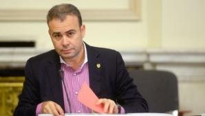 A doua cerere DNA privind reținerea și arestarea lui Vâlcov a ajuns la Senat. Care este procedura
