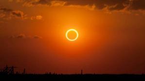 Superstiţii de eclipsă. Ce e obligatoriu să faci vinerea asta, ca să-ți meargă bine