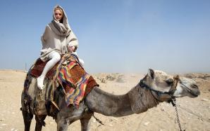 Gena călătorului, vinovată de aventurile din viaţă