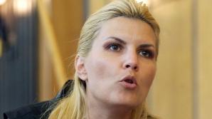 Elena Udrea, atac uluitor din spatele gratiilor
