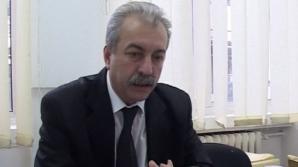Judecatorul Emil Marina. Sursa foto: FACEBOOK