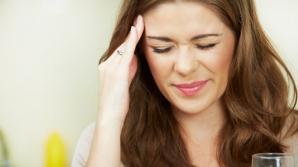 Cum scapi de durerea de cap într-un minut