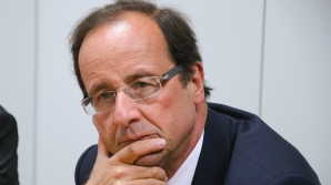 Hollande: Armistițiul de la Minsk, singura bază posibilă pentru restabilirea păcii în Ucraina