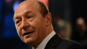 Băsescu, primele declarații despre audierea la Parchetul General