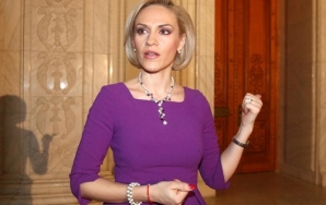 Firea, acuzată de Băsescu de spălare de bani. Reacţia incredibilă a senatoarei PSD