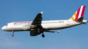 Avion prăbuşit în Franţa. Ultimele cuvinte ale piloţilor