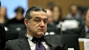 DNA contestă decizia instanței privind eliberarea condiționată a lui Gigi Becali