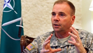 Gen. Ben Hodges (SUA): Vladimir Putin încearcă să dețină controlul asupra gurilor Dunării
