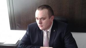 Primarul Iulian Bădescu, arestat pentru 30 de zile,a fost transferat la Spitalul Penitenciar Jilava