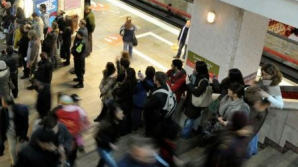 O femeie a fost lovită de metrou în stația Politehnica