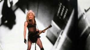 Vânzări dezastruoase pentru ultimul album semnat Madonna