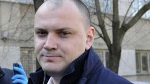 Sebastian Ghiţă, sub control judiciar. A ajuns din nou la Poliţie