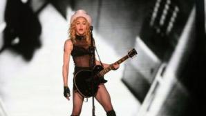Biletele pentru viitorul concert al Madonnei la Paris, epuizate în 5 minute