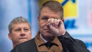 Klaus Iohannis, mesaj de ultimă oră pe Facebook: 'Înțelegând lecțiile trecutului...'