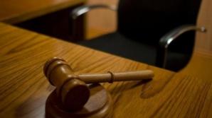 Percheziţii DNA la Parchetul Judecătoriei Măcin