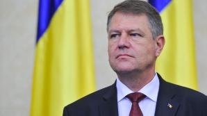 Klaus Iohannis participă la Consiliul European. Programul preşedintelui