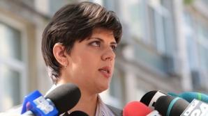 Kovesi cere CSM să sesizeze CCR în cazul Şova
