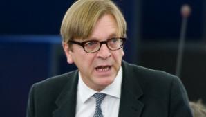 Liderul ALDE: Finanțarea rusească a partidelor europene trebuie investigată