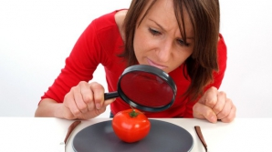 Tu ştii ce mănânci? Legumele şi fructe cu cele mai multe pesticide