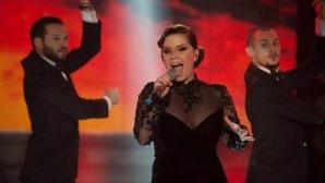 """Luminiţa Anghel, despre scandalurile de la Eurovision: """"Nu iese fum fără foc"""""""