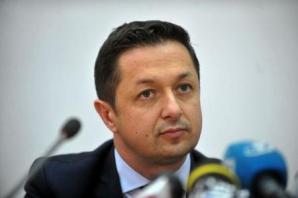Președintele Autorității Naționale pentru Protecția Consumatorilor (ANPC), Marius Alexandru Dunca